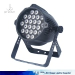Indoor black beauty 24*4W led par light