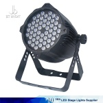 Indoor black beauty 54*3W led par light