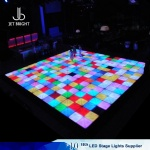 Night fever led dance floor