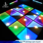 Ray Effect Night fever led dance floor