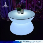 Double Led coffee table