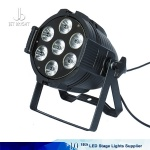Indoor 7*10/15W led par light