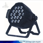 Indoor 18*9/10/15/18W led par light