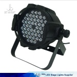 Indoor 54*3W led par light