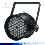 Indoor 54*3W barrel led par light